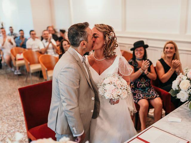 Le mariage de Gaetan et Cindy à Fréjus, Var 28
