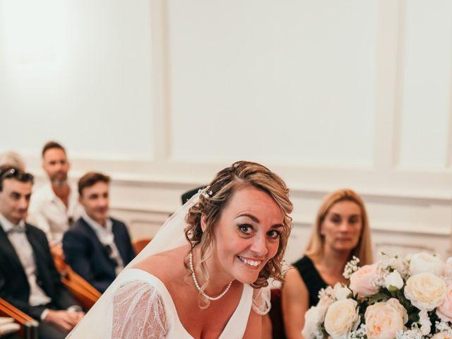 Le mariage de Gaetan et Cindy à Fréjus, Var 30