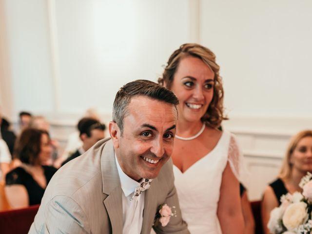 Le mariage de Gaetan et Cindy à Fréjus, Var 31