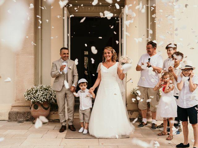 Le mariage de Gaetan et Cindy à Fréjus, Var 33