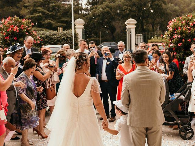 Le mariage de Gaetan et Cindy à Fréjus, Var 34