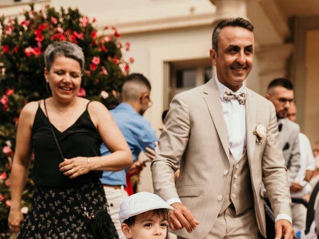 Le mariage de Gaetan et Cindy à Fréjus, Var 35