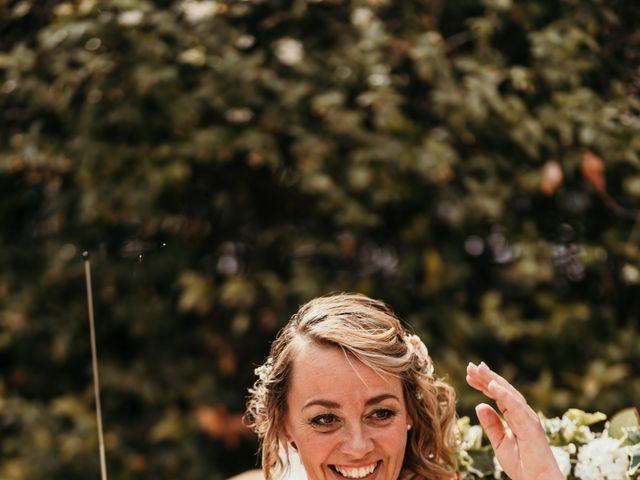 Le mariage de Gaetan et Cindy à Fréjus, Var 37