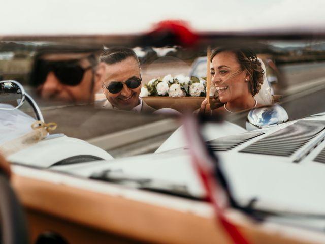Le mariage de Gaetan et Cindy à Fréjus, Var 40