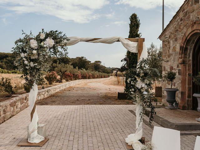 Le mariage de Gaetan et Cindy à Fréjus, Var 44