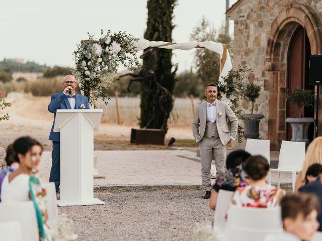 Le mariage de Gaetan et Cindy à Fréjus, Var 48