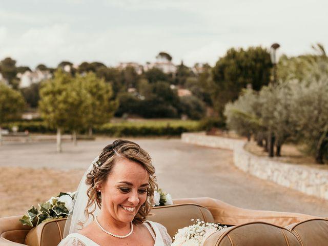 Le mariage de Gaetan et Cindy à Fréjus, Var 51
