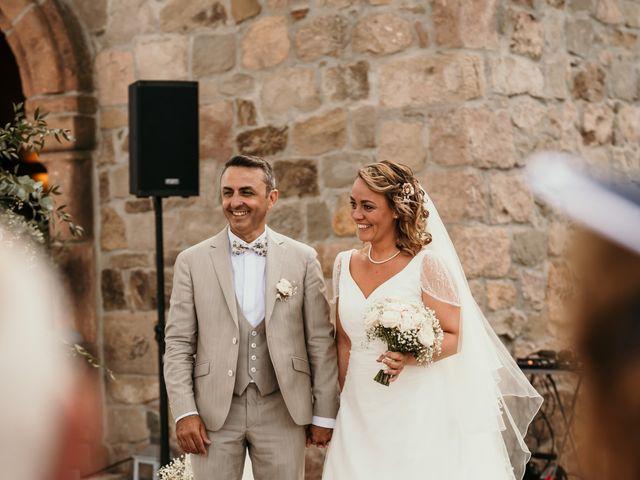Le mariage de Gaetan et Cindy à Fréjus, Var 56