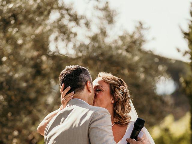 Le mariage de Gaetan et Cindy à Fréjus, Var 58