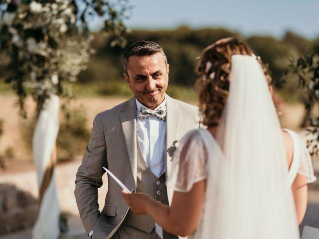 Le mariage de Gaetan et Cindy à Fréjus, Var 61