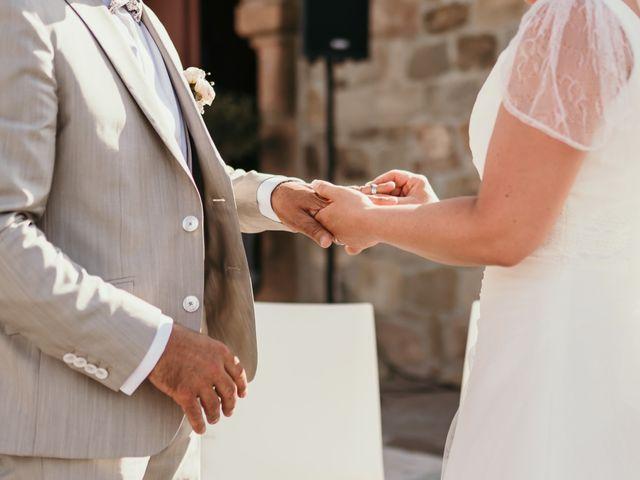 Le mariage de Gaetan et Cindy à Fréjus, Var 62