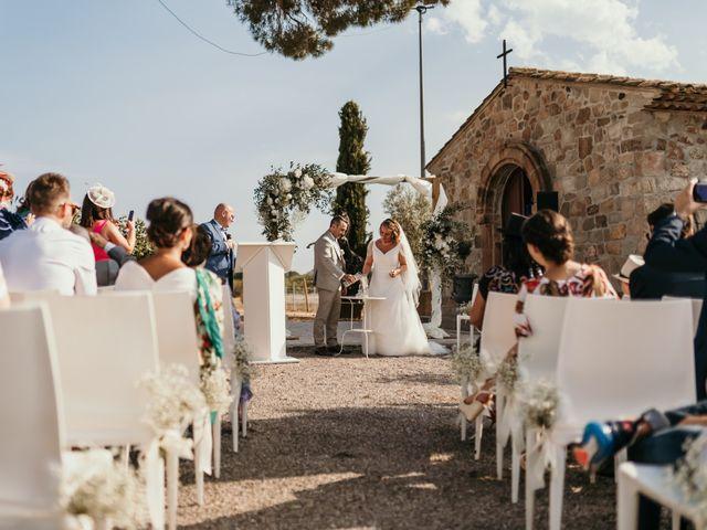 Le mariage de Gaetan et Cindy à Fréjus, Var 63