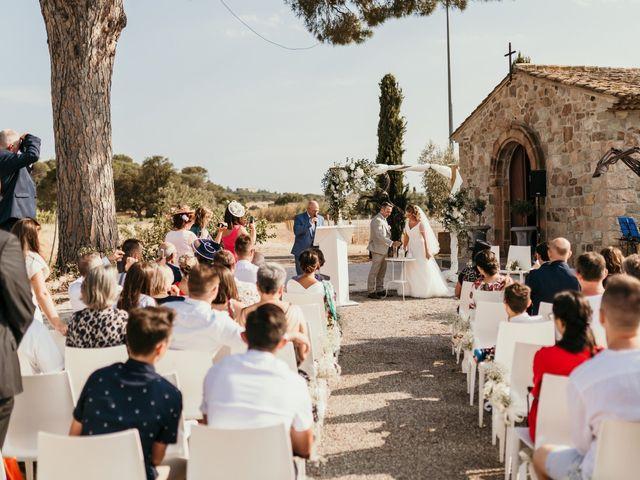 Le mariage de Gaetan et Cindy à Fréjus, Var 65
