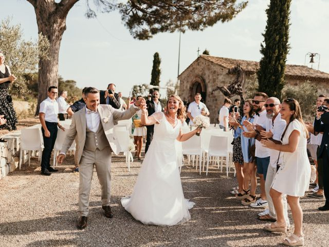Le mariage de Gaetan et Cindy à Fréjus, Var 69