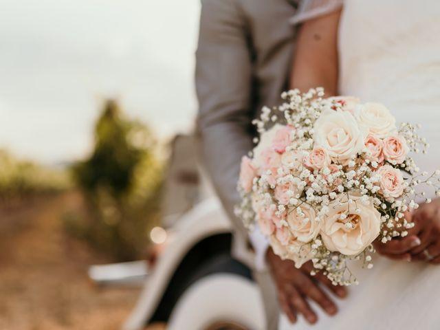 Le mariage de Gaetan et Cindy à Fréjus, Var 78