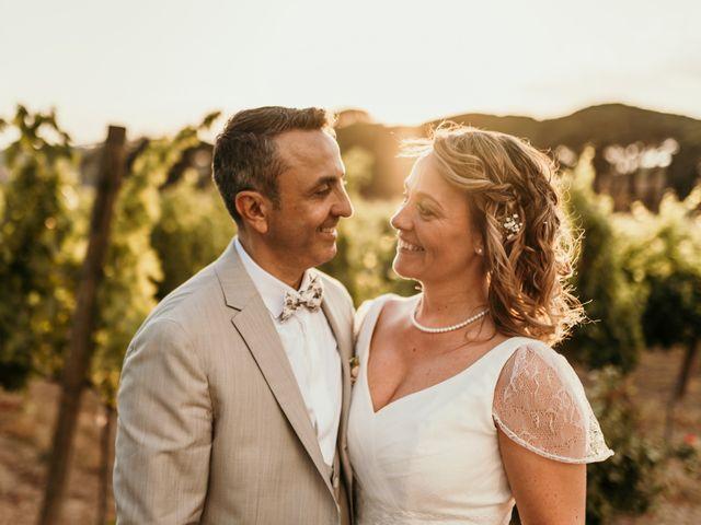 Le mariage de Gaetan et Cindy à Fréjus, Var 82