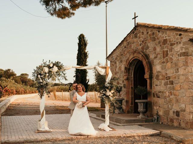 Le mariage de Gaetan et Cindy à Fréjus, Var 84