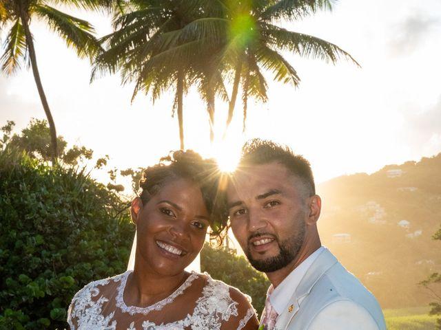Le mariage de Anais et Yohann