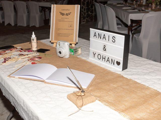 Le mariage de Yohann et Anais à Sainte-Marie, Martinique 18