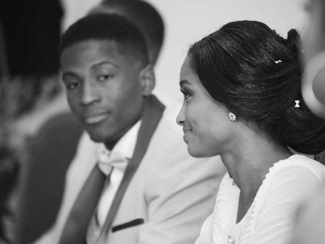 Le mariage de Jeremie et Melissa à Cachan, Val-de-Marne 1