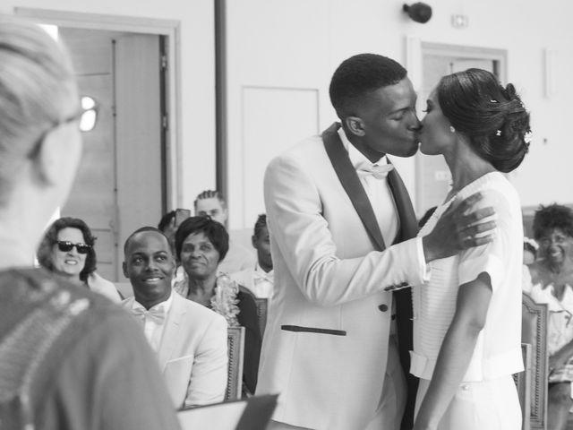 Le mariage de Jeremie et Melissa à Cachan, Val-de-Marne 3