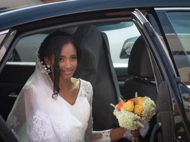 Le mariage de Jeremie et Melissa à Cachan, Val-de-Marne 5