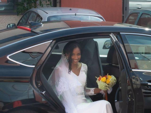 Le mariage de Jeremie et Melissa à Cachan, Val-de-Marne 6