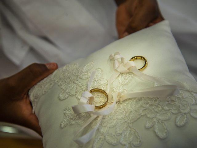 Le mariage de Jeremie et Melissa à Cachan, Val-de-Marne 7