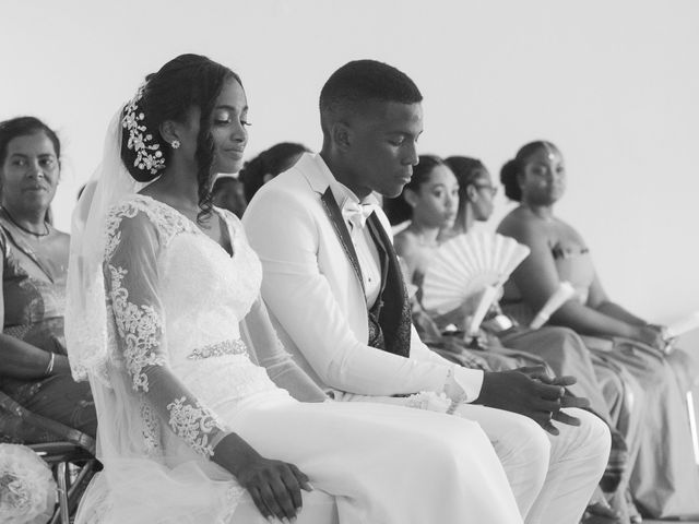 Le mariage de Jeremie et Melissa à Cachan, Val-de-Marne 8