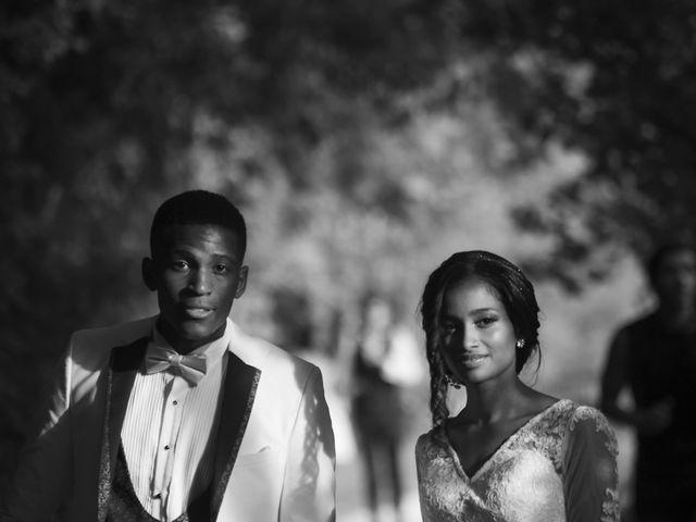Le mariage de Jeremie et Melissa à Cachan, Val-de-Marne 10