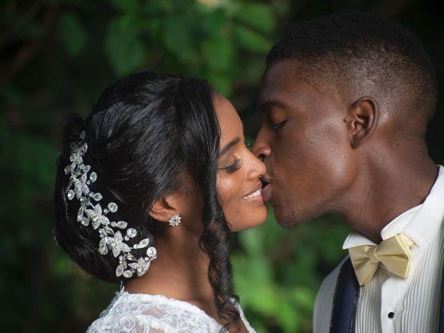 Le mariage de Jeremie et Melissa à Cachan, Val-de-Marne 11