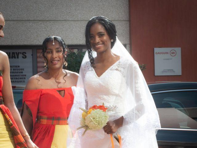 Le mariage de Jeremie et Melissa à Cachan, Val-de-Marne 15