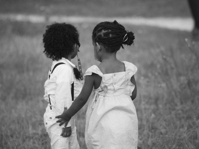 Le mariage de Jeremie et Melissa à Cachan, Val-de-Marne 17