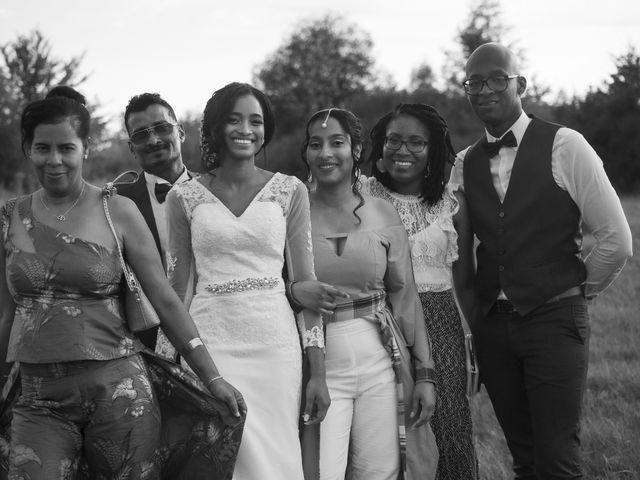 Le mariage de Jeremie et Melissa à Cachan, Val-de-Marne 18
