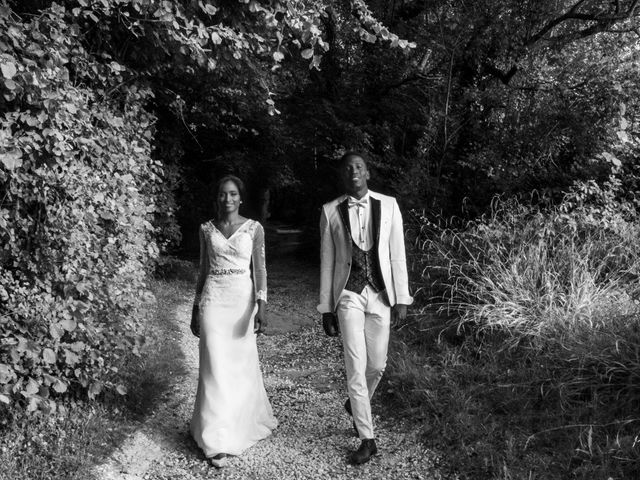 Le mariage de Jeremie et Melissa à Cachan, Val-de-Marne 20