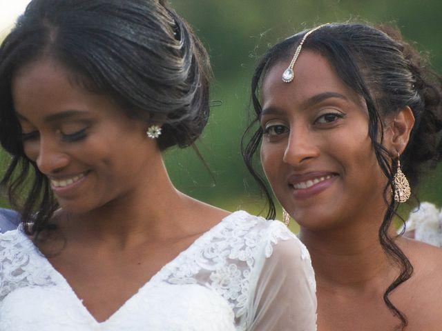 Le mariage de Jeremie et Melissa à Cachan, Val-de-Marne 25
