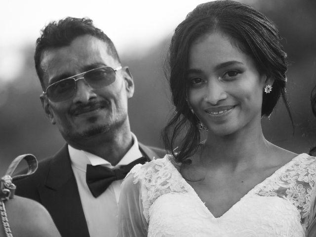 Le mariage de Jeremie et Melissa à Cachan, Val-de-Marne 26