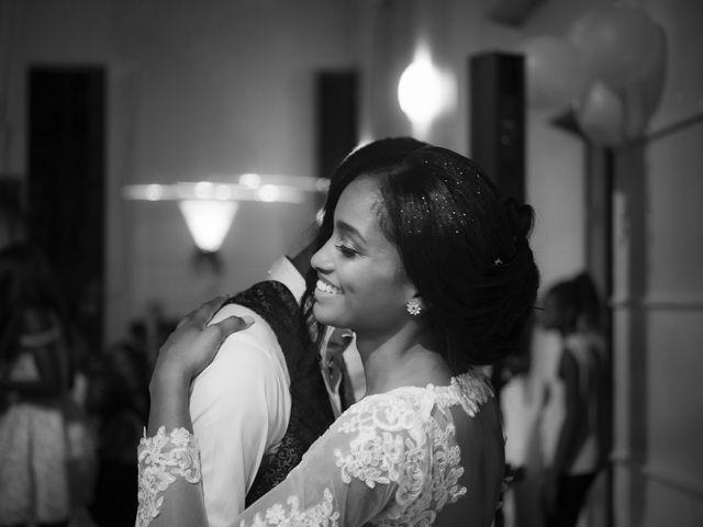 Le mariage de Jeremie et Melissa à Cachan, Val-de-Marne 31