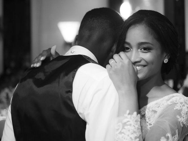Le mariage de Jeremie et Melissa à Cachan, Val-de-Marne 32