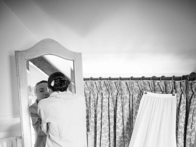 Le mariage de Grégoire et Marie à Rambouillet, Yvelines 14