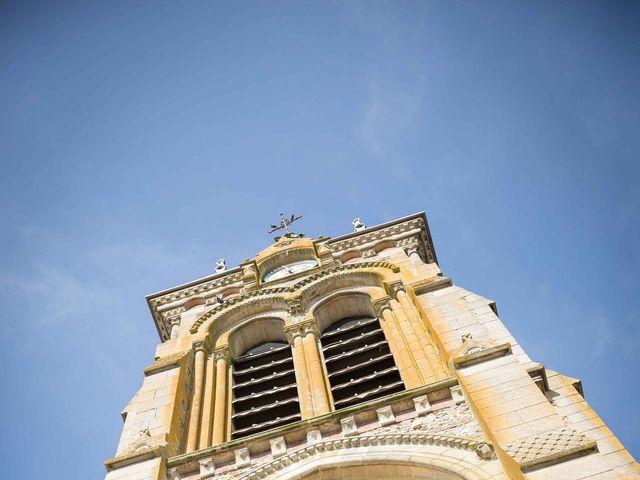 Le mariage de Grégoire et Marie à Rambouillet, Yvelines 28