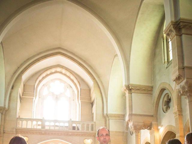 Le mariage de Grégoire et Marie à Rambouillet, Yvelines 29
