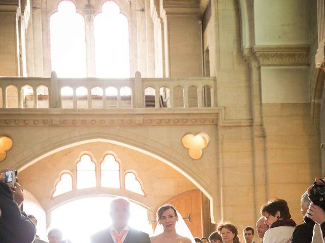 Le mariage de Grégoire et Marie à Rambouillet, Yvelines 30