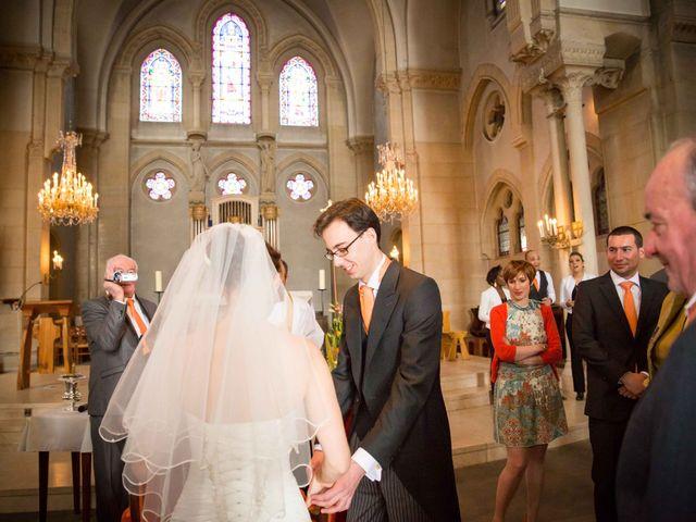 Le mariage de Grégoire et Marie à Rambouillet, Yvelines 32