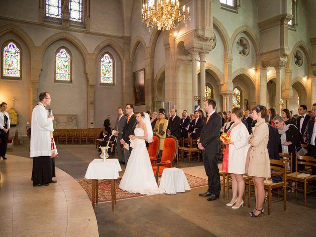 Le mariage de Grégoire et Marie à Rambouillet, Yvelines 33
