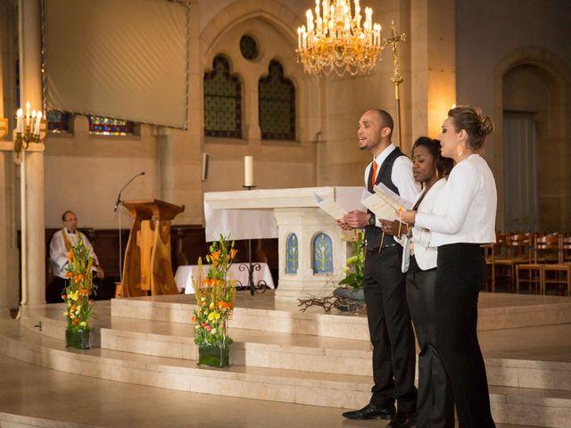 Le mariage de Grégoire et Marie à Rambouillet, Yvelines 34