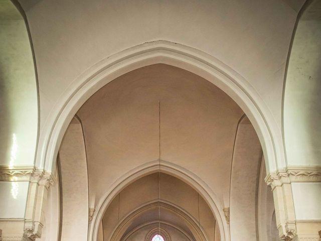 Le mariage de Grégoire et Marie à Rambouillet, Yvelines 35