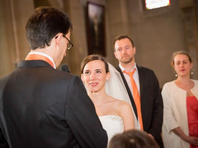 Le mariage de Grégoire et Marie à Rambouillet, Yvelines 36