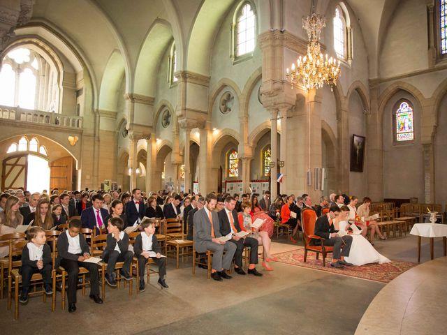 Le mariage de Grégoire et Marie à Rambouillet, Yvelines 37