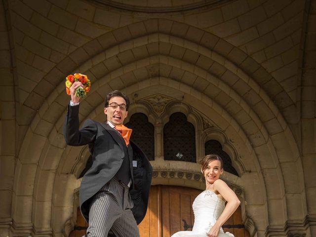 Le mariage de Grégoire et Marie à Rambouillet, Yvelines 43